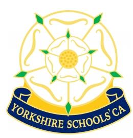 Yorkshire Schools Cricket Association Awards 13/11/2015