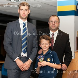 Yorkshire schools cricket academy Awards 2015_IMG_9542