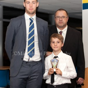 Yorkshire schools cricket academy Awards 2015_IMG_9544