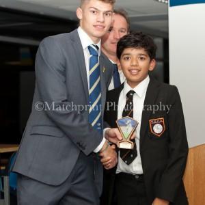 Yorkshire schools cricket academy Awards 2015_IMG_9560