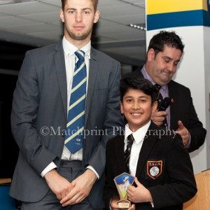 Yorkshire schools cricket academy Awards 2015_IMG_9565