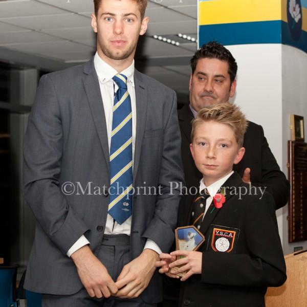Yorkshire schools cricket academy Awards 2015_IMG_9567