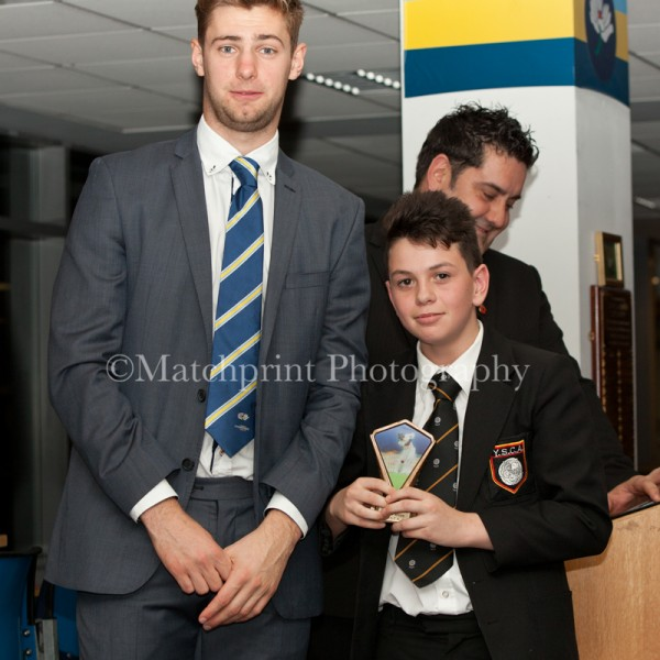 Yorkshire schools cricket academy Awards 2015_IMG_9568
