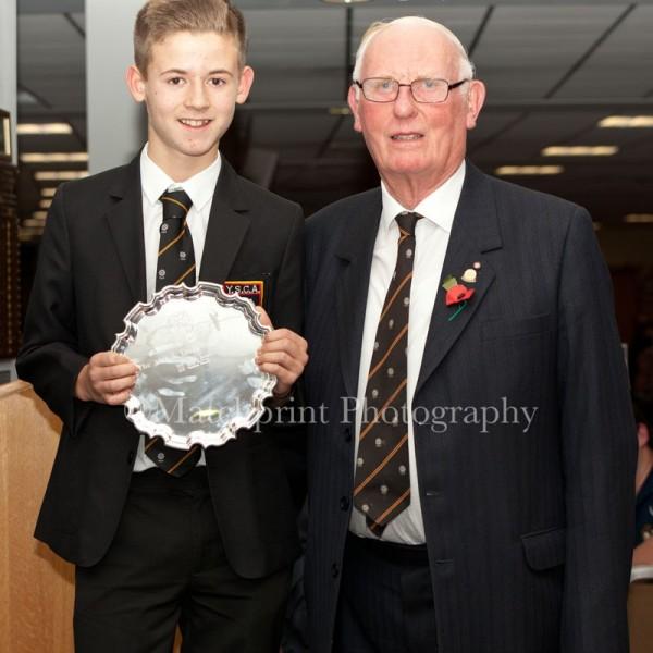 Yorkshire schools cricket academy Awards 2015_IMG_9570