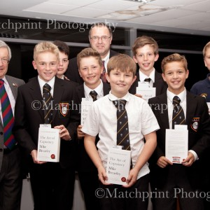 Yorkshire schools cricket academy Awards 2015_IMG_9572