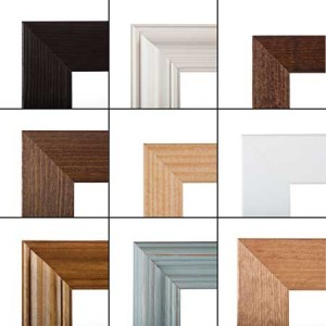 Frames for Images 9x6, 12x8, 15x10, 18x12 & 24x16