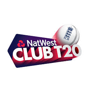 Pudsey Congs CC in the NatWest Club T20 semi-final. SSE SWALEC Stadium. Cardiff.
