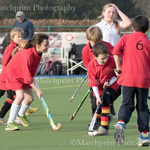 Bingley Bees Junior Hockey-