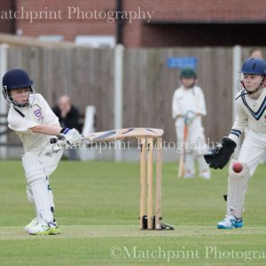 Peter Marsh Junior Tournament 2016