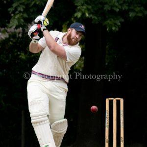 Second XI. Pudsey Congs CC v Morley CC. 25-06-2016