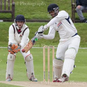 Yorkshire CCC Under 19's v Lancashire CCC Under 19's. 13-07-2016.