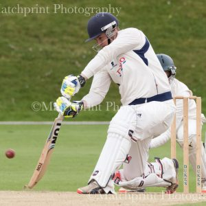 Yorkshire CCC Under 19's v Lincolnshire CCC Under 19's. 11-07-2016. I