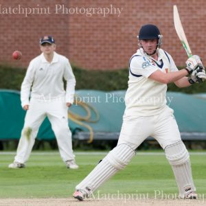 Yorkshire CCC Under 19's v Pro Coach Development Squad. 12-07-2016