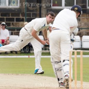 Yorkshire Under 19's v Lancashire Under 19's. 20-21st July 2016.