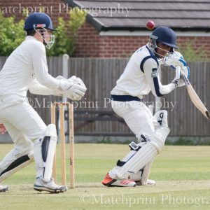 Yorkshire Under 19's v Warwickshire Under 19's. 10th-11th August 2016.