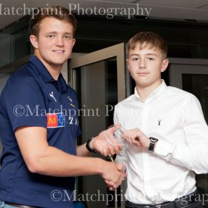 Yorkshire Cricket Board Awards 2018