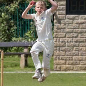 Yorkshire U10's Phoenix v Tykes 04-07-2019