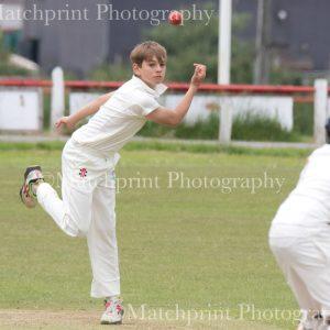 Yorkshire U12's dev v Lancashire 02-07-2019