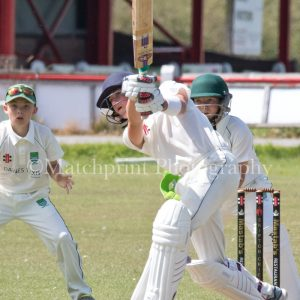 Yorkshire U13's development v Cumbria 23-07-2019