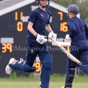 Yorkshire U15a v Lancashire 28-07-2019