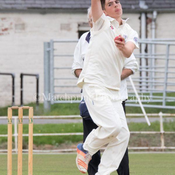 Yorkshire U15's dev v Warwickshire 21-07-2019