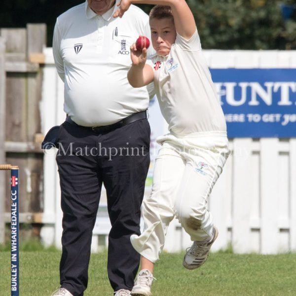 Yorkshire U11 Tykes v Cheshire 13-08-2019