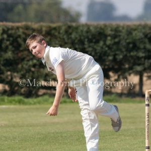 Yorkshire U13a v Warwickshire 25-08-2019