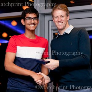 Yorkshire Cricket Board Awards 22-11-2019