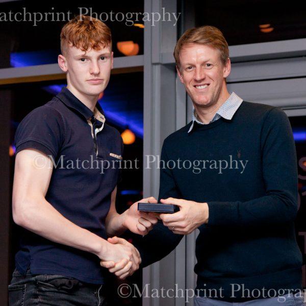 Yorkshire Cricket Board Awards 22-11-2019