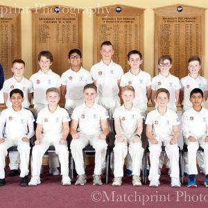 Yorkshire Cricket Board Awards 29-11-2019