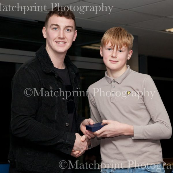 Yorkshire Cricket Board Awards 29-11-2019